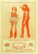 Cheech and Chong Poster