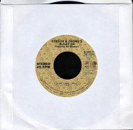"Cheech and Chong Vinyl 7"" (Used)"