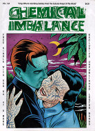 Chemical Imbalance #2 Comic Book