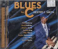 Chester E. Smith CD