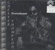 Chester Thompson CD