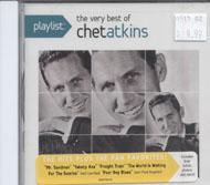 Chet Atkins CD