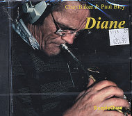 Chet Baker & Paul Bley CD