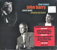 Chet Baker / John Barry / Chris Botti CD