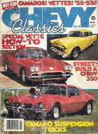 Chevy Classics No. 2 Magazine