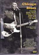 Chicago Blues DVD