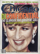 Chicago Confidential Vol. 45 No. 8 Magazine