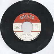 "Chicago Hard - Core Jazz Vinyl 7"" (Used)"