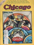 Chicago Jan 1,1975 Magazine