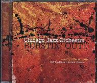 Chicago Jazz Orchestra CD