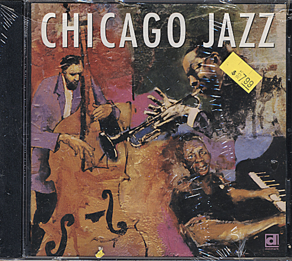 Chicago Jazz CD