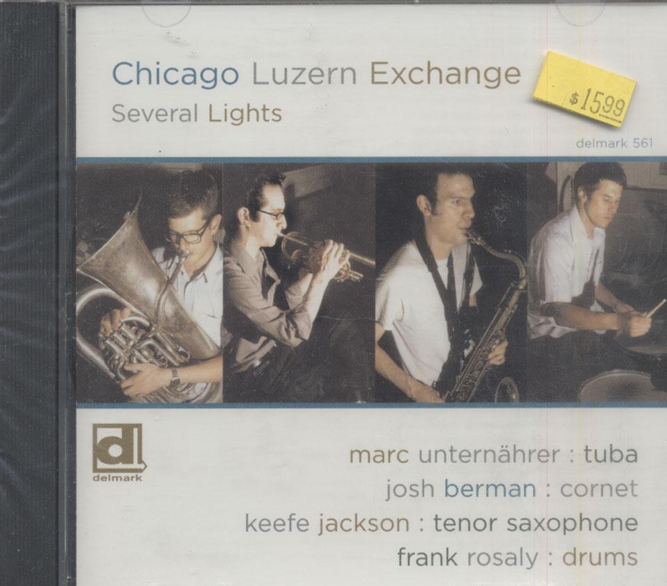 Chicago Luzern Exchange CD