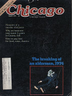 Chicago Mar 1,1975 Magazine