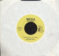 "Chicago Pete Vinyl 7"" (Used)"
