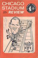 Chicago Stadium Review Magazine
