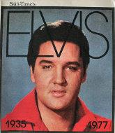 Chicago Sun-Times Elvis Memorial Magazine