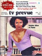 Chicago Sun-Times TV Prevue Magazine