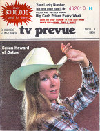 Chicago Sun-Times TV Prevue Magazine