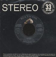 "Chicago Symphony Orchestra Vinyl 7"" (Used)"