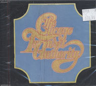 Chicago Transit Authority CD