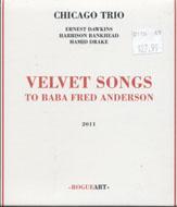 Chicago Trio CD