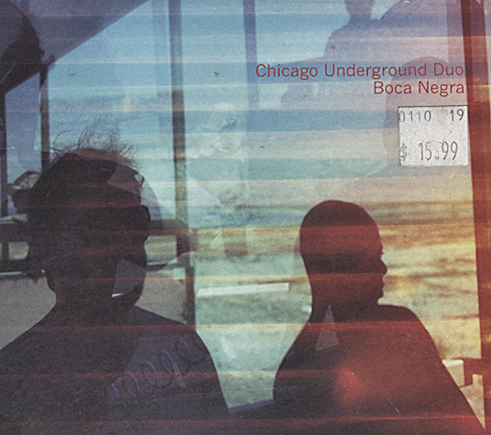 Chicago Undergorund Duo CD