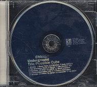 Chicago Underground Trio CD
