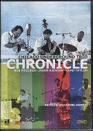 Chicago Underground Trio DVD