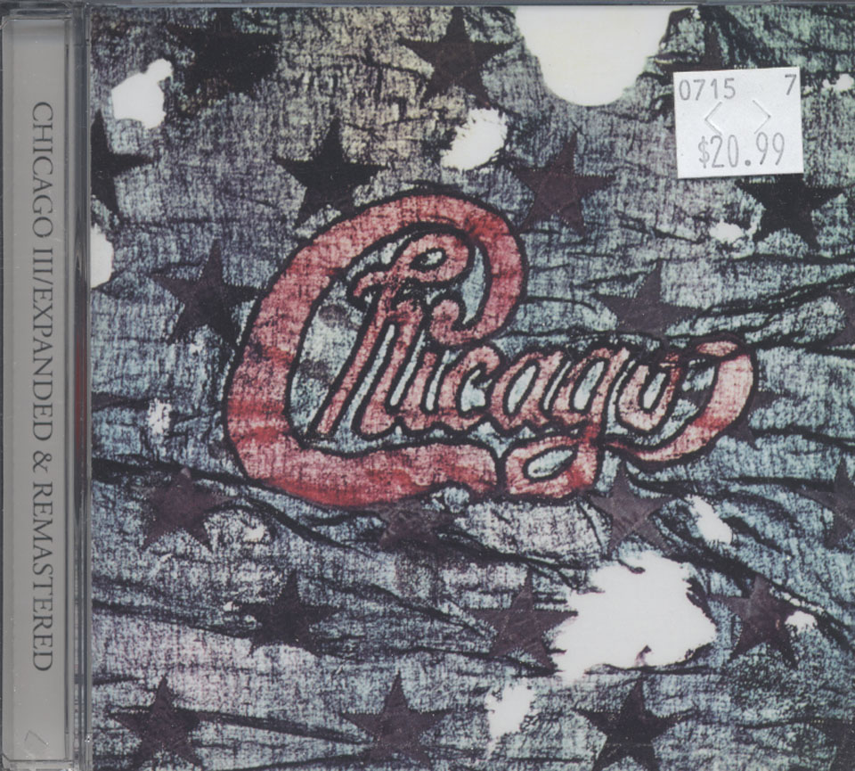 Chicago CD