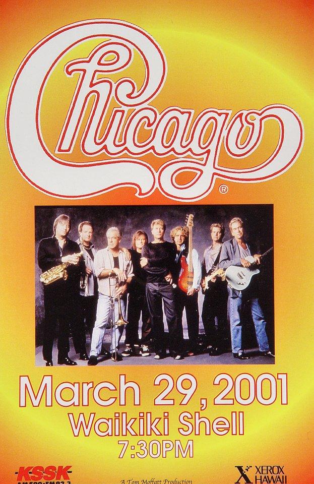 Chicago Handbill