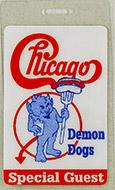 Chicago Laminate