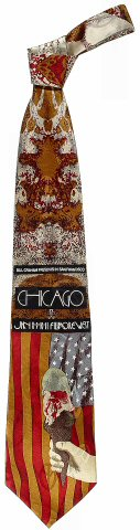 Chicago Necktie