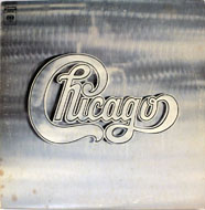 "Chicago Vinyl 12"" (Used)"