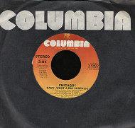 "Chicago Vinyl 7"" (Used)"