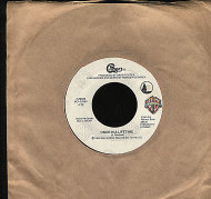 "Chicago Vinyl 7"" (Used)"