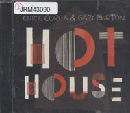 Chick Corea & Gary Burton CD