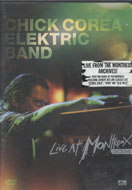 Chick Corea Elektric Band DVD