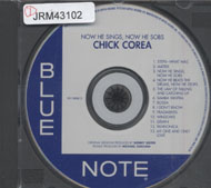 Chick Corea CD