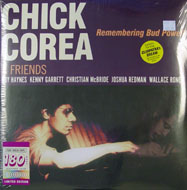 "Chick Corea Vinyl 12"" (New)"