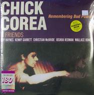 "Chick Corea Vinyl 12"" (New)"