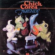 "Chick Corea Vinyl 12"" (Used)"