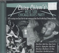 Chico Chism CD