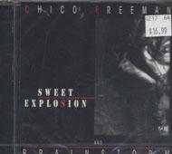 Chico Freeman & Brainstorm CD