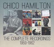 Chico Hamilton CD