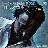 """Chico Hamilton Vinyl 12"""" (New)"""