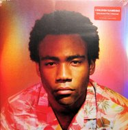 "Childish Gambino Vinyl 12"" (New)"