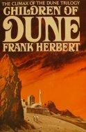 Children of Dune Book