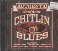Chitlin Blues CD
