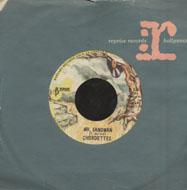 "Chordettes Vinyl 7"" (Used)"