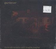 Chris Abrahams & Magda Mayas CD